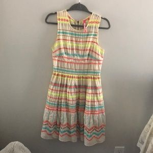 Anthropologie by Tracy Reese cocktail dress size 4
